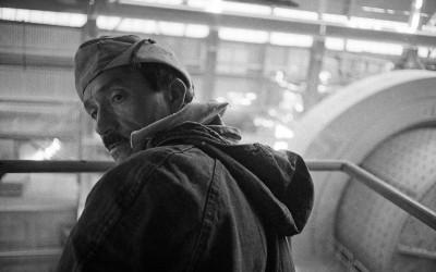 El sueldo de Chile: 11 de julio de 1971, Nacionalización del Cobre