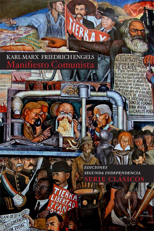 Libro: Manifiesto Comunista