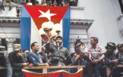 ¡Socialismo o muerte!