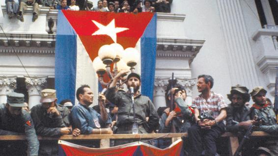 ¡Socialismo omuerte!