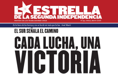 La Estrella de la Segunda Independencia Nº59
