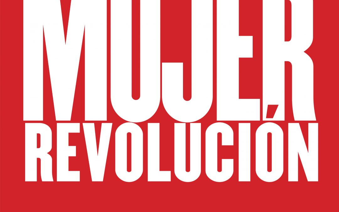 Mujeres: aconducir la revolución